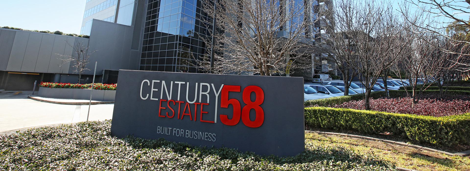 Century Estate